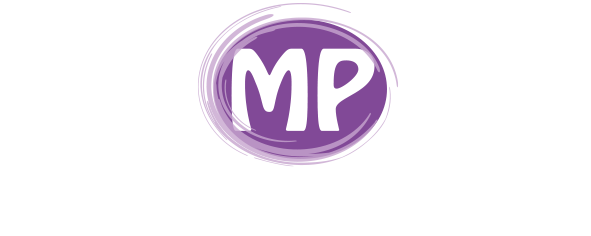 MP Logo Design
